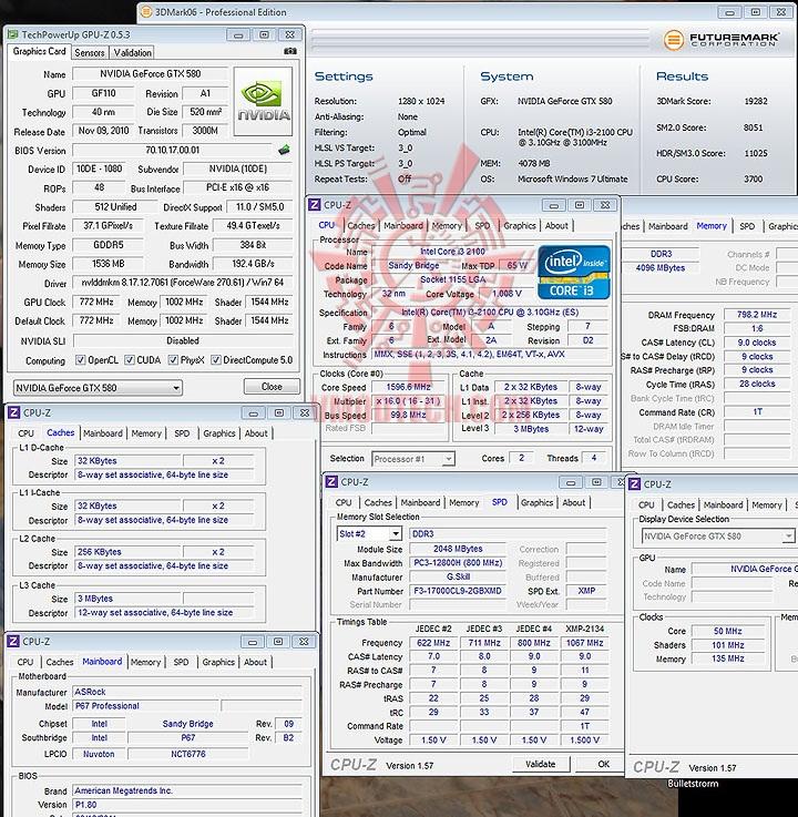 06 intel Core™ i3 2100 Processor