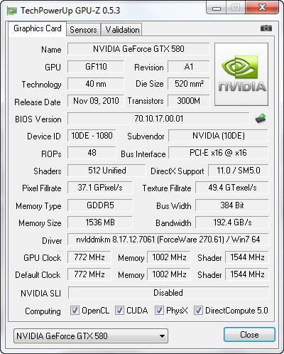 gpuz intel Core™ i3 2100 Processor