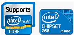 intel MSI ขยายความร่วมมือกับ LucidLogix   ผสานเทคโนโลยี Lucid Virtu กับเมนบอร์ด MSI Z68