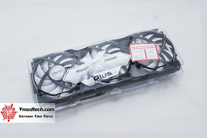 dsc 0494 ARCTIC COOLING Accelaro Xtreme Plus on HD 6950