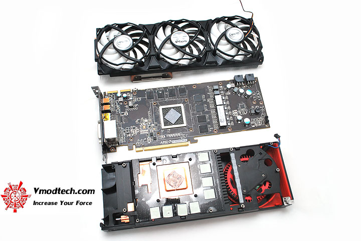 dsc 0507 ARCTIC COOLING Accelaro Xtreme Plus on HD 6950