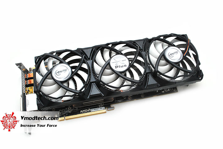 dsc 0510 ARCTIC COOLING Accelaro Xtreme Plus on HD 6950