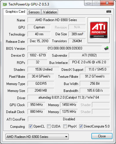 5 15 2011 11 02 27 pm ARCTIC COOLING Accelaro Xtreme Plus on HD 6950
