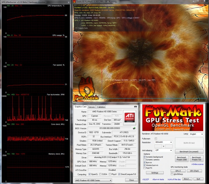 ac default 720x634 ARCTIC COOLING Accelaro Xtreme Plus on HD 6950