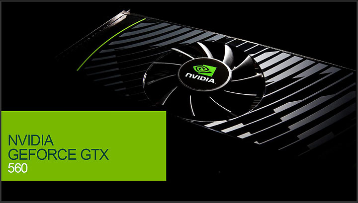 14 PaLiT NVIDIA GeForce GTX 560 SONIC Platinum 1GB GDDR5 Debut Review