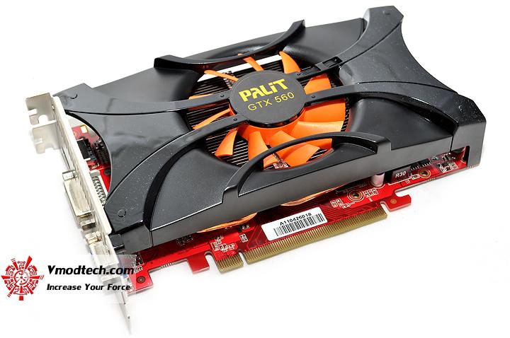 dsc 0034 PaLiT NVIDIA GeForce GTX 560 SONIC Platinum 1GB GDDR5 Debut Review