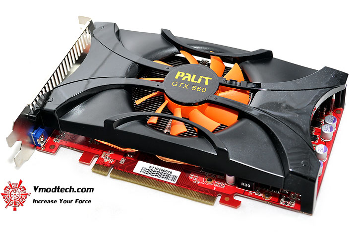 dsc 0035 PaLiT NVIDIA GeForce GTX 560 SONIC Platinum 1GB GDDR5 Debut Review
