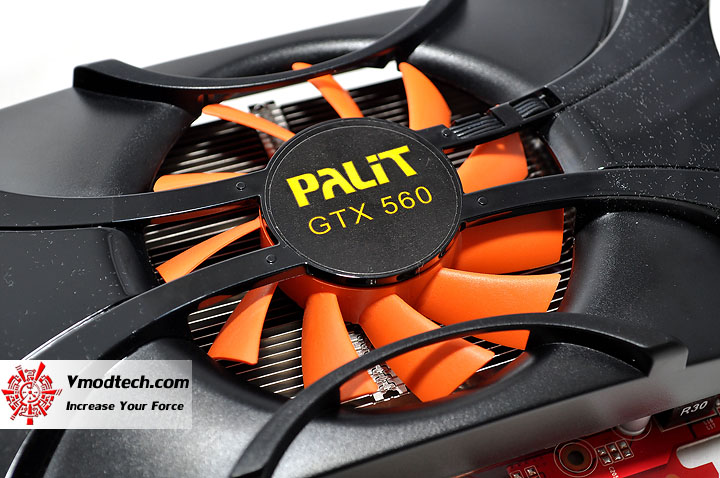 dsc 0041 PaLiT NVIDIA GeForce GTX 560 SONIC Platinum 1GB GDDR5 Debut Review