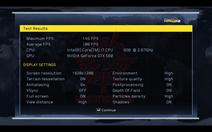 hawx2 2 PaLiT NVIDIA GeForce GTX 560 SONIC Platinum 1GB GDDR5 Debut Review