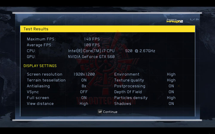 hawx2 3 PaLiT NVIDIA GeForce GTX 560 SONIC Platinum 1GB GDDR5 Debut Review