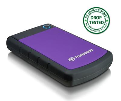 1 Transcend เปิดตัวผลิตภัณฑ์ 1TB USB 3.0 และฮาร์ดดิสก์พกพา USB 2.0