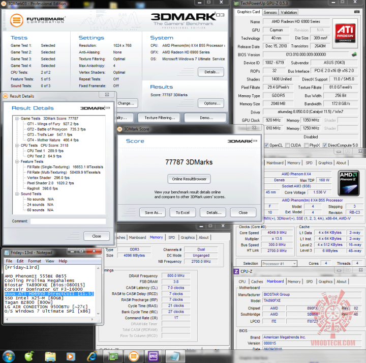 920 1350 3d2k3 77787 720x713 Asus ATi HD6950 DirectCUII 2GB/GDDR5 : Review