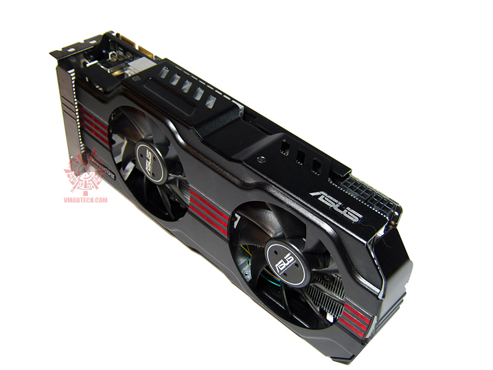 asus hd6950 10 Asus ATi HD6950 DirectCUII 2GB/GDDR5 : Review