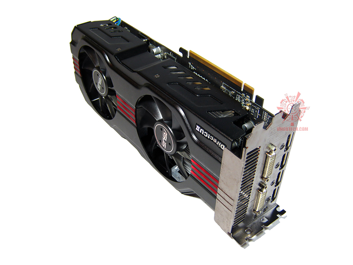 asus hd6950 11 Asus ATi HD6950 DirectCUII 2GB/GDDR5 : Review