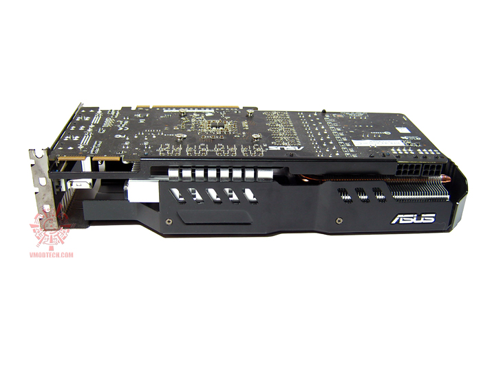asus hd6950 13 Asus ATi HD6950 DirectCUII 2GB/GDDR5 : Review