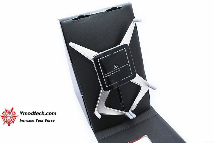 3 LUXA2 H4 & H6 iPad Stand