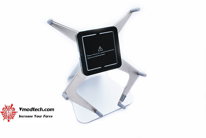 4 LUXA2 H4 & H6 iPad Stand