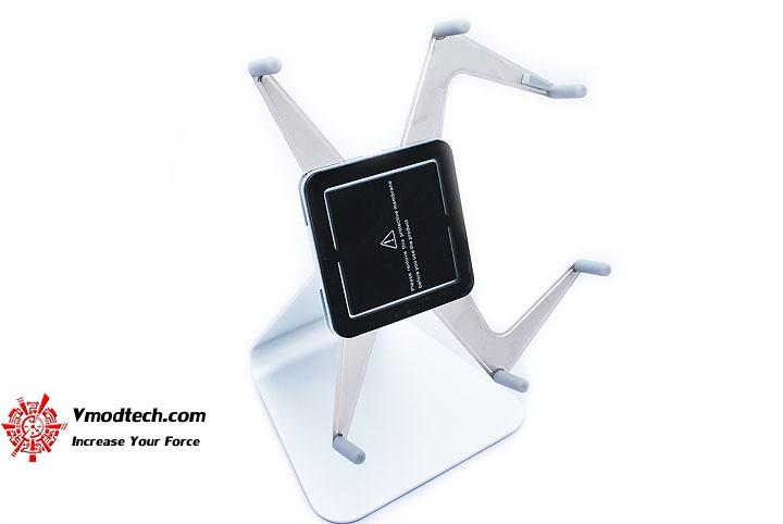 5 LUXA2 H4 & H6 iPad Stand