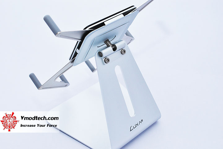 7 LUXA2 H4 & H6 iPad Stand