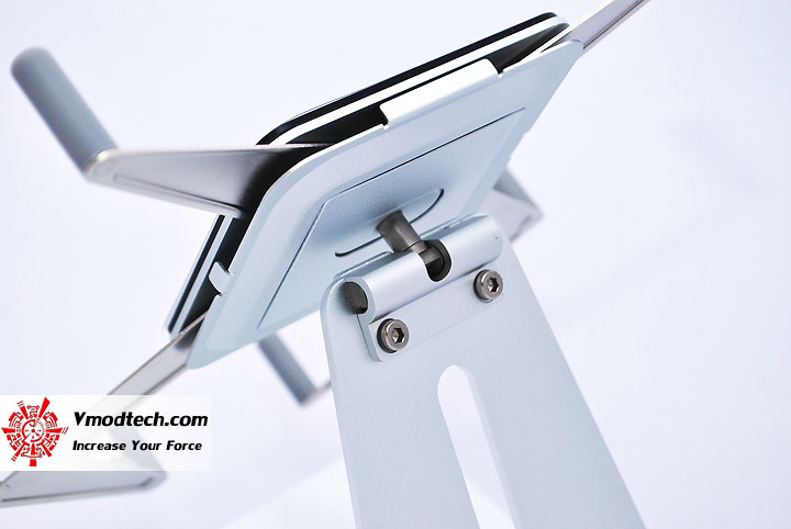 8 LUXA2 H4 & H6 iPad Stand