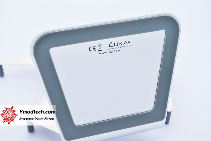 9 LUXA2 H4 & H6 iPad Stand