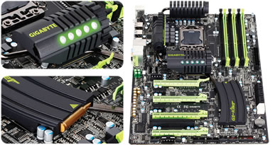 image010 GIGABYTE G1.Assassin Motherboard Wins Computex 2011 'Best Choice Award'