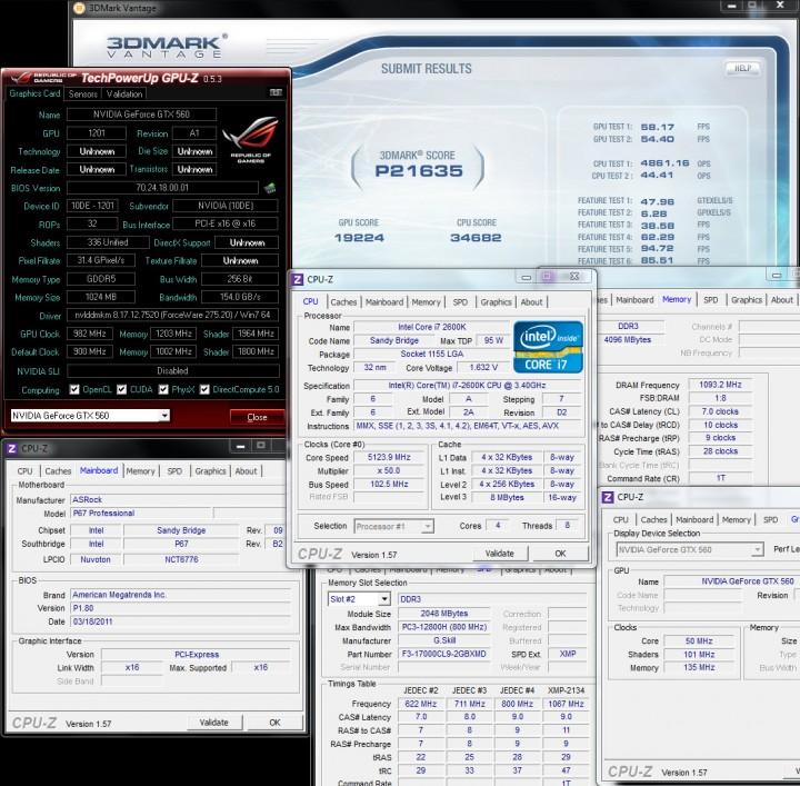 vantage1 720x707 GIGABYTE N56GSO 1GI Winforce Nvidia GTX 560