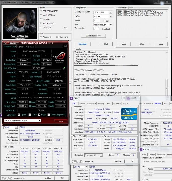 warhead de 685x720 GIGABYTE N56GSO 1GI Winforce Nvidia GTX 560