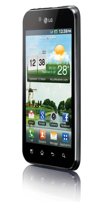 untitled แอลจี เผยโฉม LG Optimus Black ครั้งแรกของสมาร์ทโฟน กับสุดยอดนวัตกรรมหน้าจอ NOVA ที่สว่างที่สุดในโลก และเบาที่สุดของวงการ