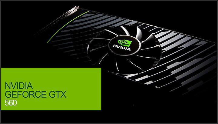1 GIGABYTE N56GSO 1GI Winforce Nvidia GTX 560
