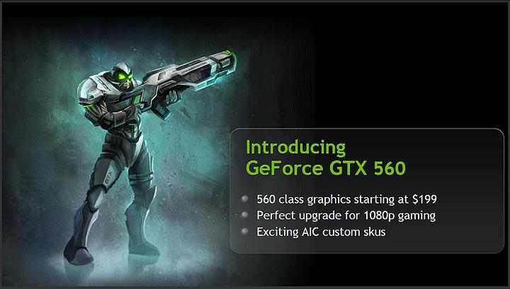 2 GIGABYTE N56GSO 1GI Winforce Nvidia GTX 560