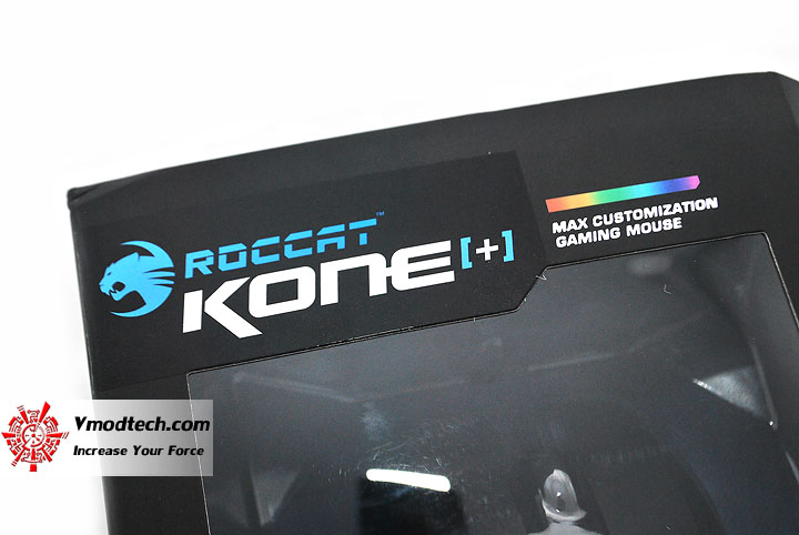 dsc 0558 ROCCAT KONE+ Gaming Mouse