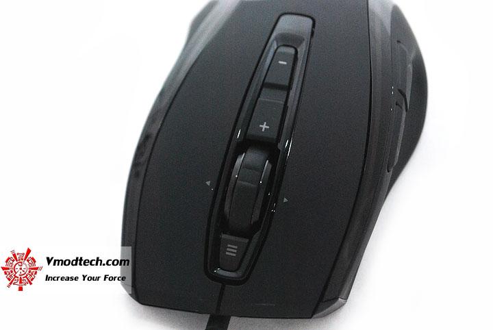 dsc 0569 ROCCAT KONE+ Gaming Mouse