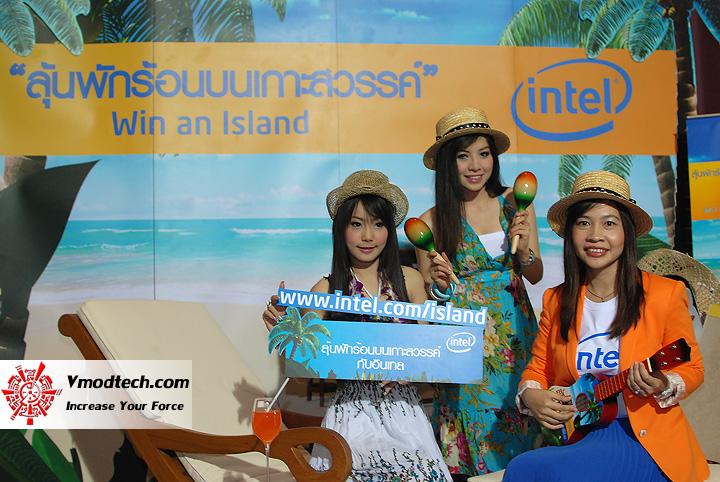 "dsc 0671 Intel เปิดตัวโปรโมชั่น ""ลุ้นพักร้อนบนเกาะสวรรค์"" !!"