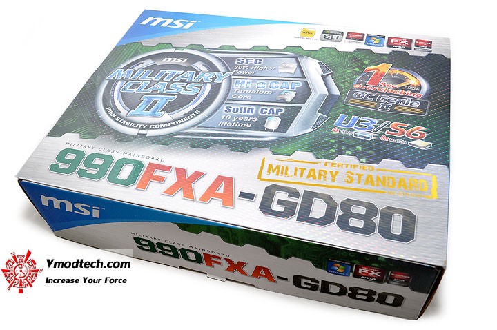 dsc 0050 msi 990FXA GD80 AMD 990FX Motherboard Debut Review