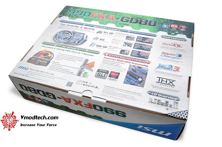 dsc 0051 msi 990FXA GD80 AMD 990FX Motherboard Debut Review