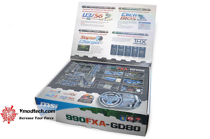 dsc 0052 msi 990FXA GD80 AMD 990FX Motherboard Debut Review