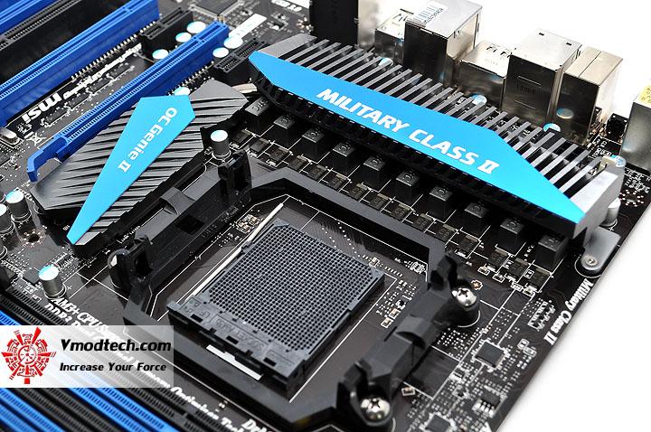 dsc 0064 msi 990FXA GD80 AMD 990FX Motherboard Debut Review