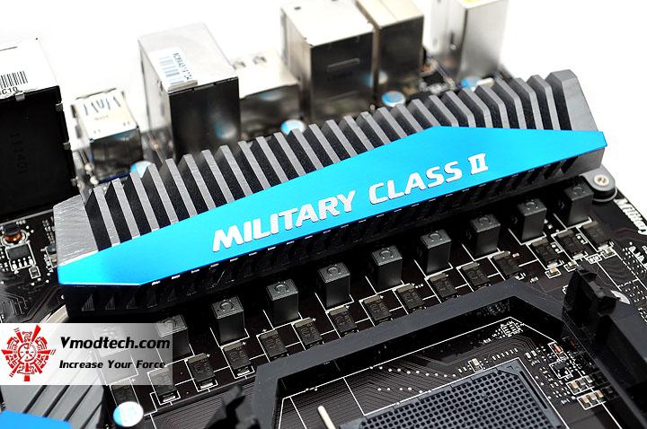 dsc 0067 msi 990FXA GD80 AMD 990FX Motherboard Debut Review