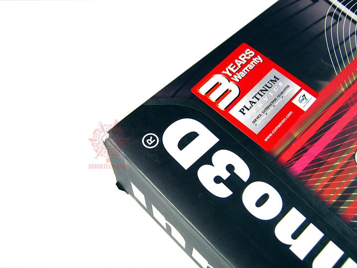 inno3d gtx580 05 Inno3D GeForce GTX580 : Review