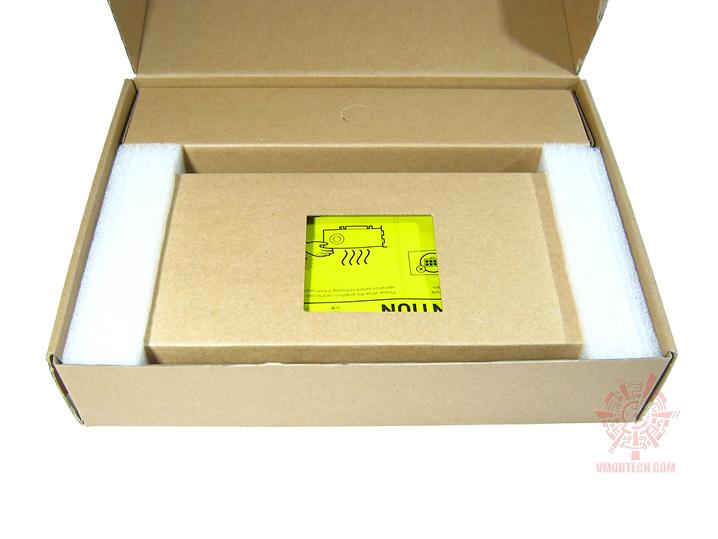 inno3d gtx580 07 Inno3D GeForce GTX580 : Review
