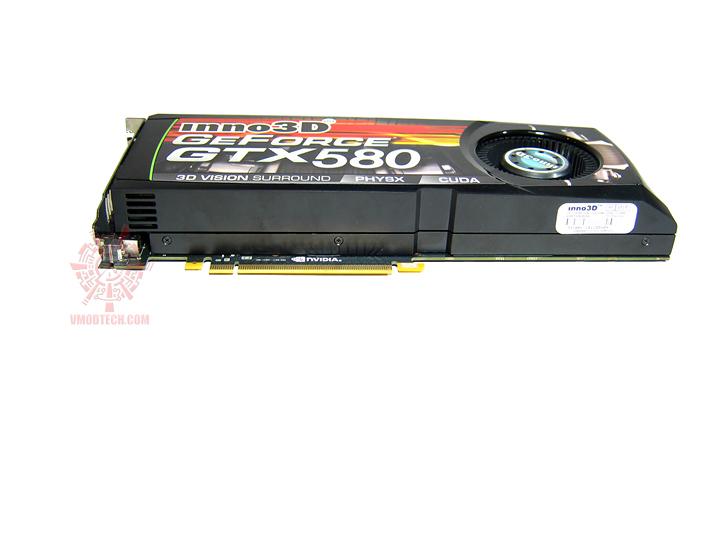 inno3d gtx580 14 Inno3D GeForce GTX580 : Review