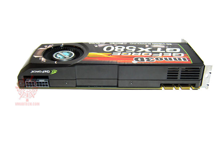 inno3d gtx580 15 Inno3D GeForce GTX580 : Review