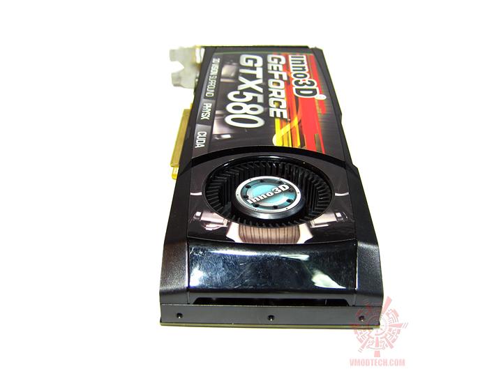 inno3d gtx580 17 Inno3D GeForce GTX580 : Review