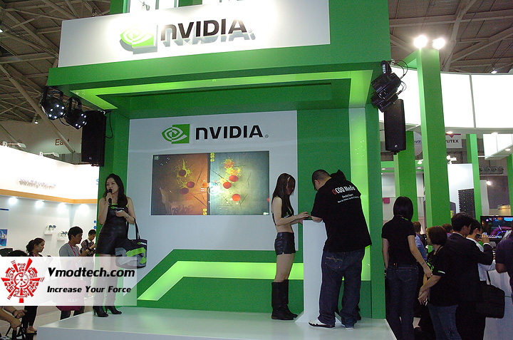 1 NVIDIA Demos Tegra 3 Tablet @ Computex 2011