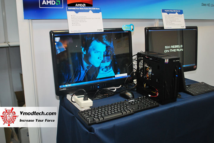 3 Special Report : Computex Taipei 2011 Part IV