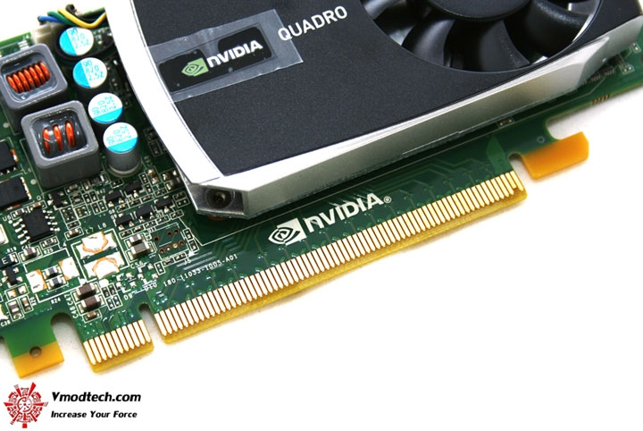mg 3521 PNY QUADRO 600 1GB GDDR3 Review