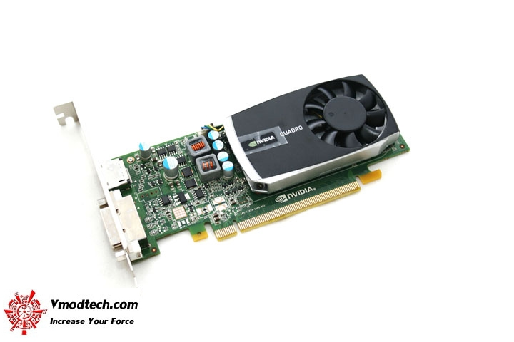 mg 3522 PNY QUADRO 600 1GB GDDR3 Review