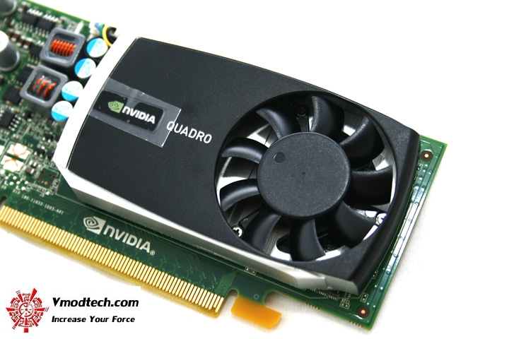 mg 3525 PNY QUADRO 600 1GB GDDR3 Review