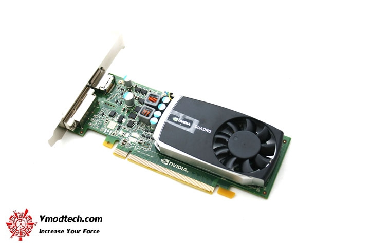 mg 3541 PNY QUADRO 600 1GB GDDR3 Review